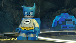LEGO® Batman™ 3: Beyond Gotham  Screenshot 6