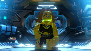 LEGO® Batman™ 3: Beyond Gotham Screenshot 9