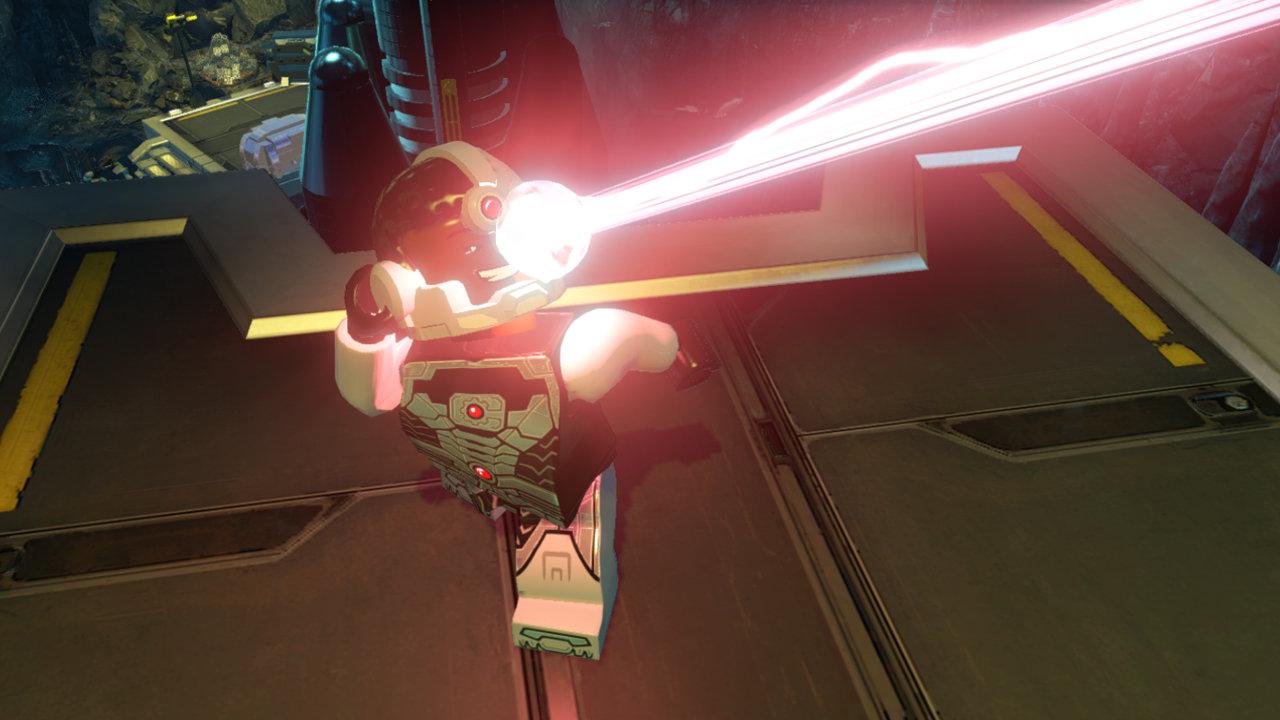 LEGO® Batman™ 3: Beyond Gotham Game | PS4 - PlayStation