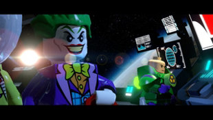 LEGO® Batman™ 3: Beyond Gotham  Screenshot 5