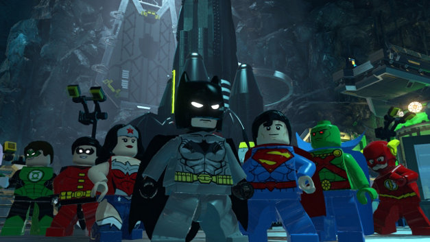 LEGO® Batman™ 3: Beyond Gotham  Screenshot 4