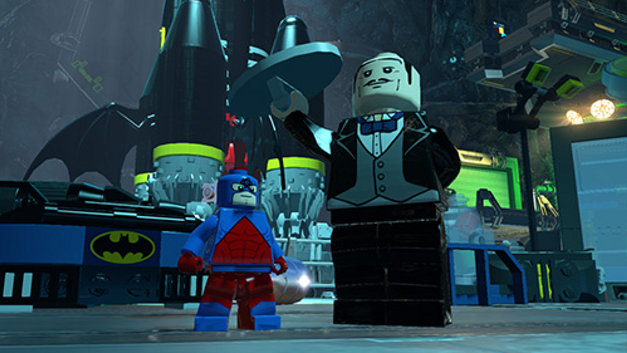 LEGO® Batman™ 3: Beyond Gotham  Screenshot 13