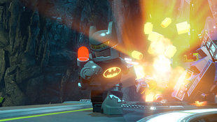 LEGO® Batman™ 3: Beyond Gotham  Screenshot 14
