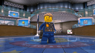 LEGO® CITY Undercover Screenshot 3