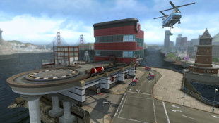 LEGO® CITY Undercover Screenshot 2