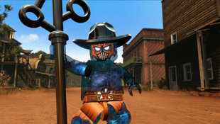 LEGO® Dimensions™ Screenshot 3
