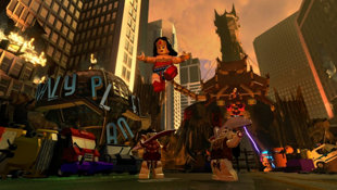 LEGO® Dimensions™ Screenshot 5
