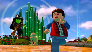 LEGO® Dimensions™ Screenshot 21