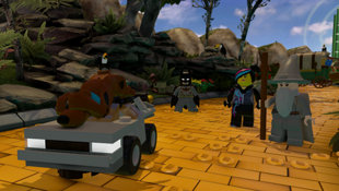 LEGO® Dimensions™ Screenshot 8