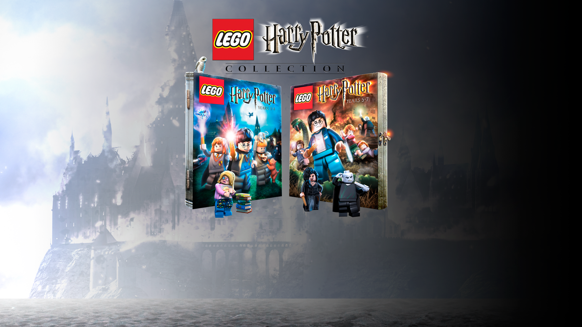 ps4 download lego potter harry