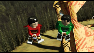 LEGO® Harry Potter™ Collection Screenshot 3