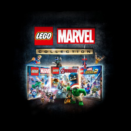 LEGO® Marvel Super Heroes™ Game | PS4 - PlayStation
