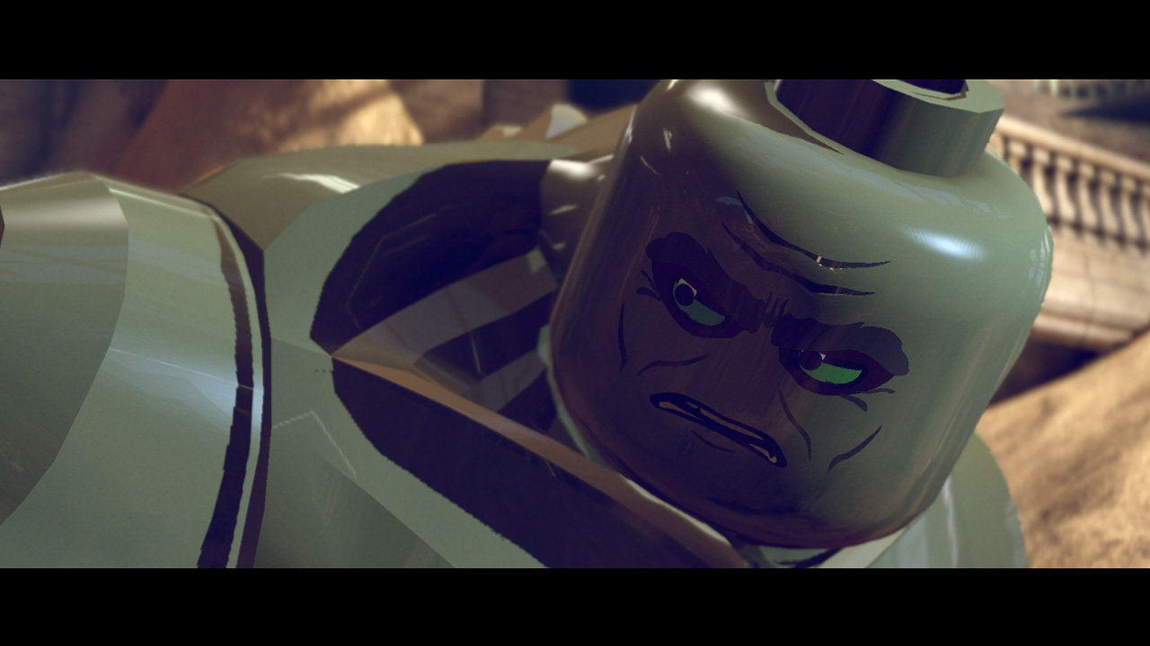 LEGO® Marvel Super Heroes™ Game | PS4 - PlayStation