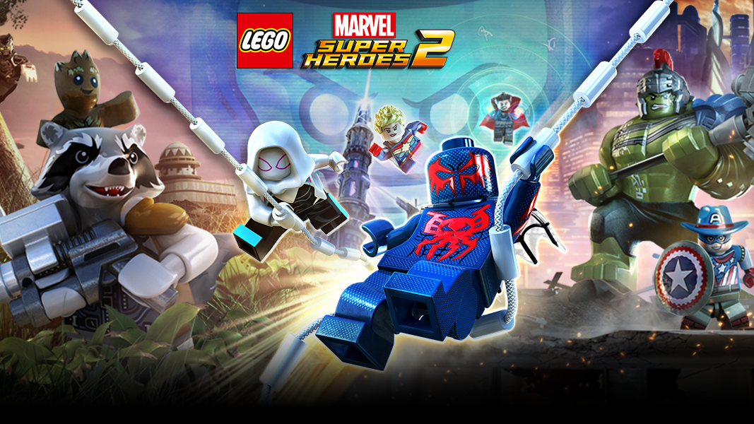 lego marvel super heroes 2 free download