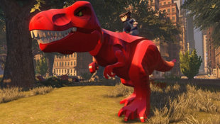 LEGO® Marvel's Avengers  Screenshot 2