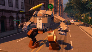 LEGO® Marvel's Avengers  Screenshot 8