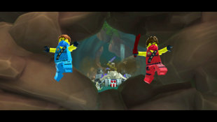 LEGO® Ninjago™: Shadow of Ronin™ Screenshot 2