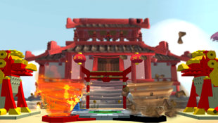 LEGO® Ninjago™: Shadow of Ronin™ Screenshot 3