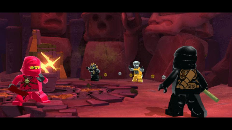 Ninja Shadow Of Darkness Ps1 Iso Torrent
