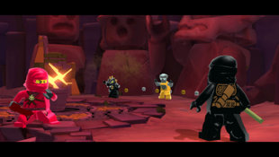 LEGO® Ninjago™: Shadow of Ronin™ Screenshot 5