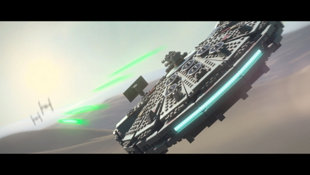 LEGO® Star Wars™: The Force Awakens Screenshot 12