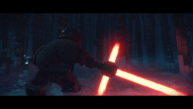 LEGO® Star Wars™: The Force Awakens™ Screenshot 13