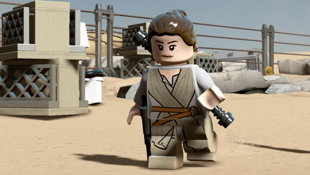 LEGO® Star Wars™: The Force Awakens™ Screenshot 2