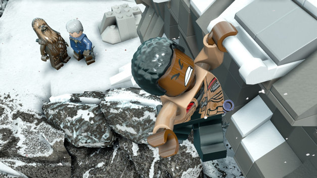 LEGO® Star Wars™: The Force Awakens Screenshot 4