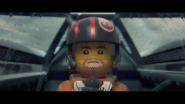 LEGO® Star Wars™: The Force Awakens™ Screenshot 7