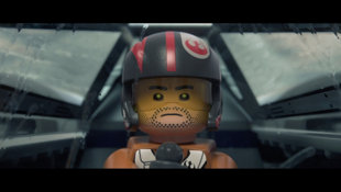LEGO Star Wars : The Force Awakens Screenshot 8