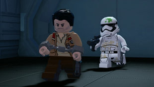 LEGO® Star Wars™: The Force Awakens Screenshot 5