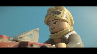 LEGO Star Wars : The Force Awakens Screenshot 5