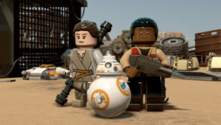 LEGO® Star Wars™: The Force Awakens Screenshot 6