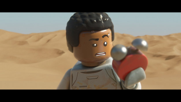 LEGO Star Wars : The Force Awakens Screenshot 4