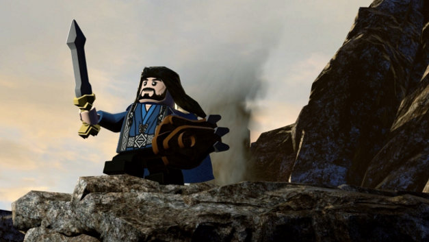 LEGO® The Hobbit™ Screenshot 1