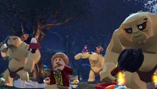 LEGO® The Hobbit™ Screenshot 3