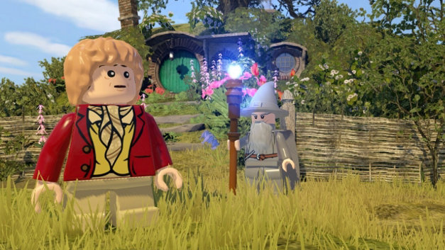 LEGO® The Hobbit™ Screenshot 4