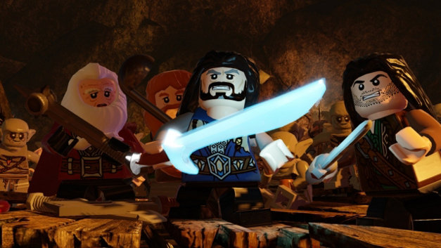 LEGO® The Hobbit™ Screenshot 7