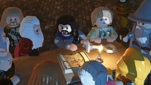 LEGO® The Hobbit™ Screenshot 9