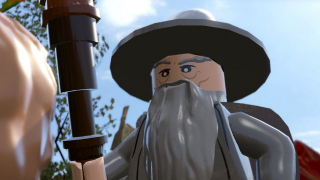 LEGO® The Hobbit™ Screenshot 10