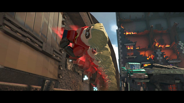 LEGO® The Incredibles Screenshot 4
