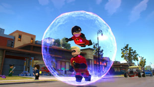 LEGO® The Incredibles Screenshot 5