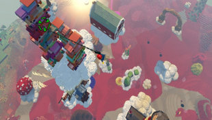 LEGO® Worlds Screenshot 3