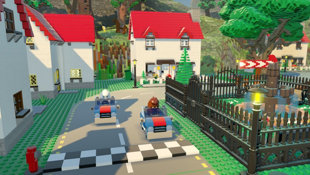 LEGO® Worlds Screenshot 2