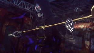 LET IT DIE Screenshot 5