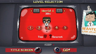 Level 22 Screenshot 3