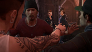 Life is Strange: Before the Storm Screenshot 3