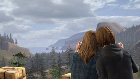 Life is Strange: Before the Storm Trailer Screenshot