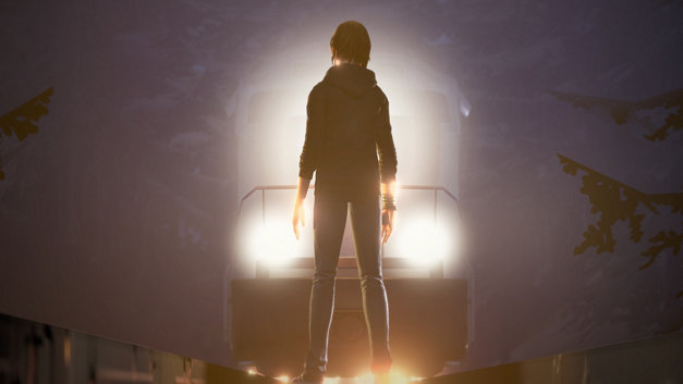 Life is Strange: Before the Storm Screenshot 4