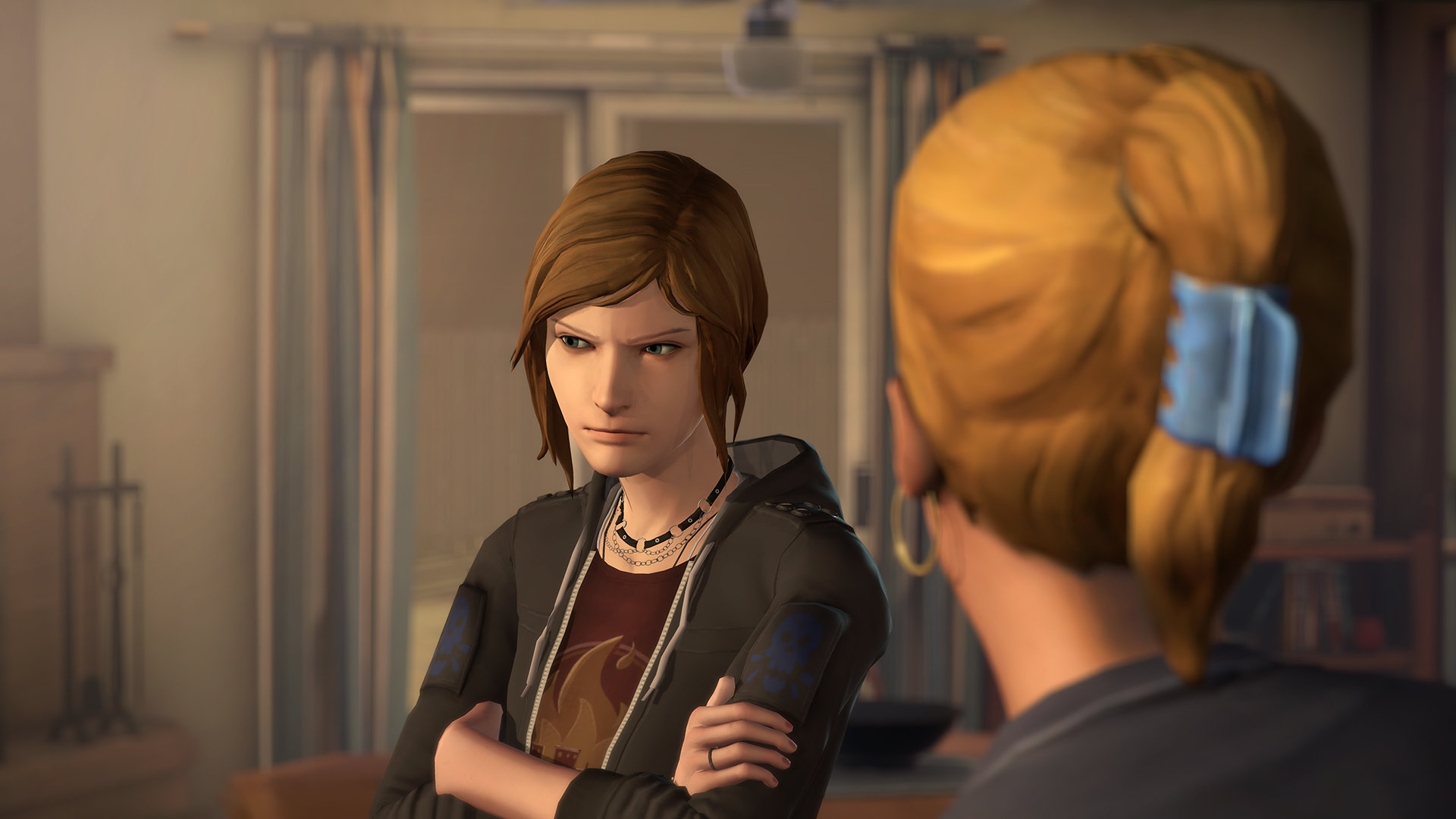life is strange before the storm limited edition - playstation 4